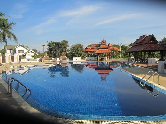 The Clubhouse Swimming Pool Open To The Public Picture Of