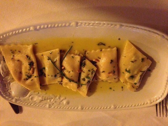 Spiga Restaurant: photo1.jpg