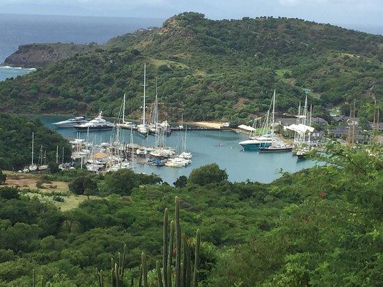 Scenic Tours Antigua