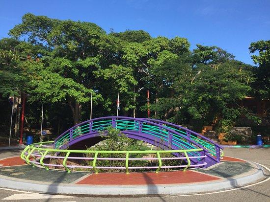 Parque Iberoamerica