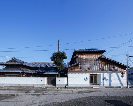 Imayo Tsukasa Sake Brewery