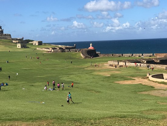 ITour Puerto Rico
