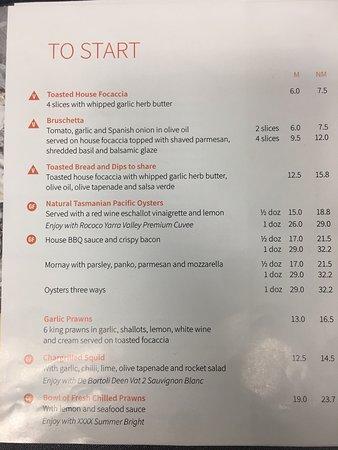 Toukley, Австралия: Ziva Eats & Pizza