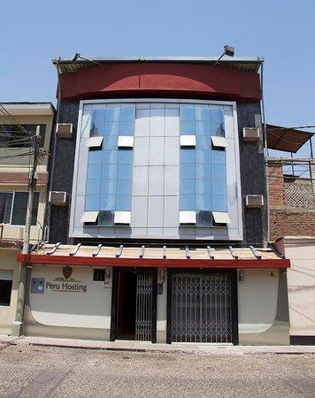 Peru Hosting Piura