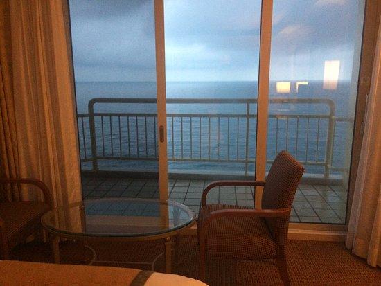 Foto de Ramada Plaza Jeju Hotel