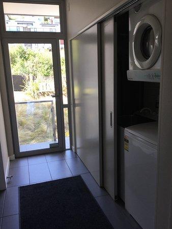 Pounamu Apartments: photo3.jpg