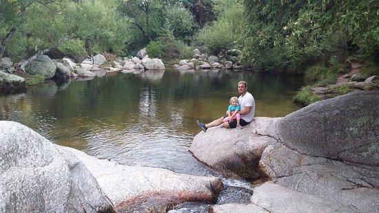 Lago de las Truchas