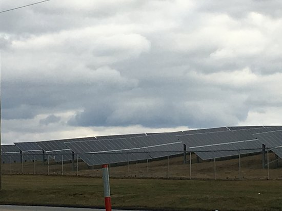 Snyder's of Hanover: Solar Farm