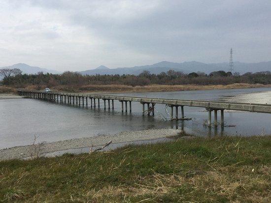Kawashima Sensui Bridge