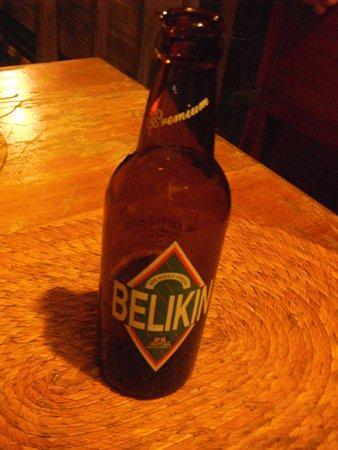Cenaida's : A-Belikin-beer
