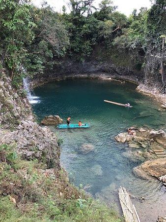 Bolinao Falls 1: photo0.jpg