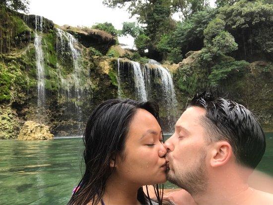 Bolinao Falls 1: photo1.jpg