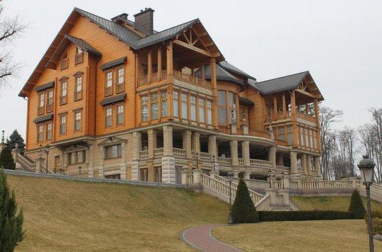 President Yanukovych's Residence...