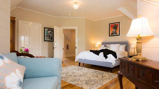 Deloraine, Australia: Cedars Suite