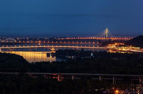 Bridges Tour in Kiev
