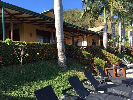 Nandayure, Costa Rica: Hotel Palma de Oro