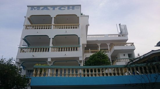 Foto Match Resort Hotel