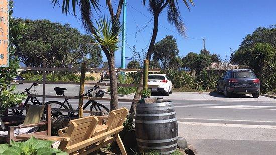 Kuaotunu, New Zealand: photo0.jpg