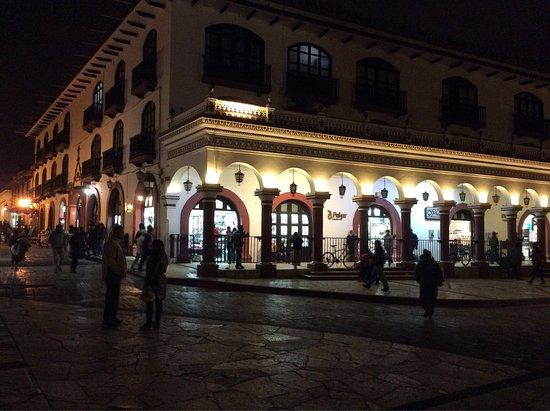 Hotel San Martin: photo0.jpg