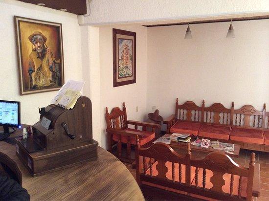 Hotel San Martin: photo2.jpg