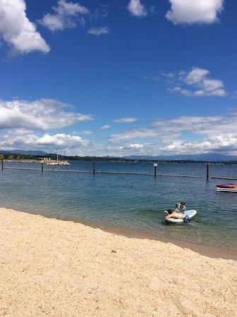 Sandpoint, ID: beach park