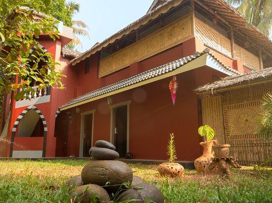 Vala House