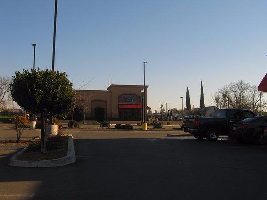 Fowler, CA: Arredores