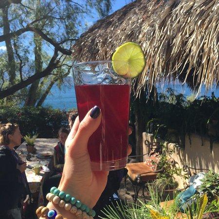 Villa Sumaya: Welcome Drink upon Arrival