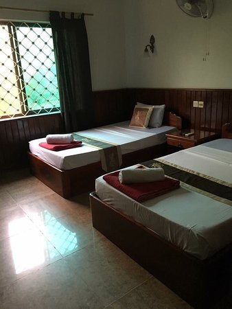 Firefly Guesthouse- The Berlin Angkor: photo0.jpg