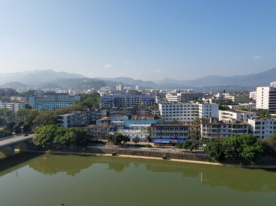 Wuzhishan, China: 20170127_094921_large.jpg