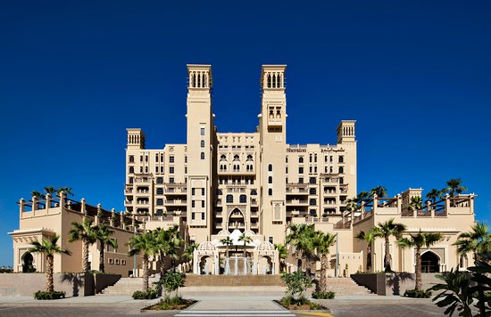 Sheraton Sharjah Beach Resort & Spa - UPDATED 2019 Prices, Reviews