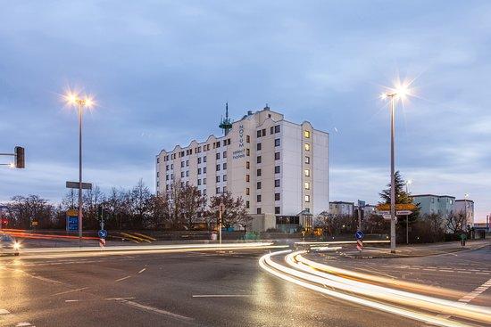 Novum Select Hotel Russelsheim
