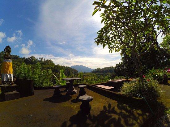 View Pondok Batur Indah