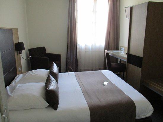 Hotel du Centre et du Lauragais Imagem
