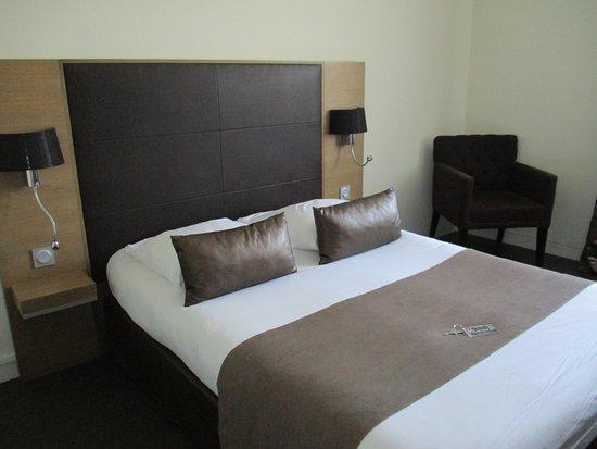 Bilde fra Hotel du Centre et du Lauragais