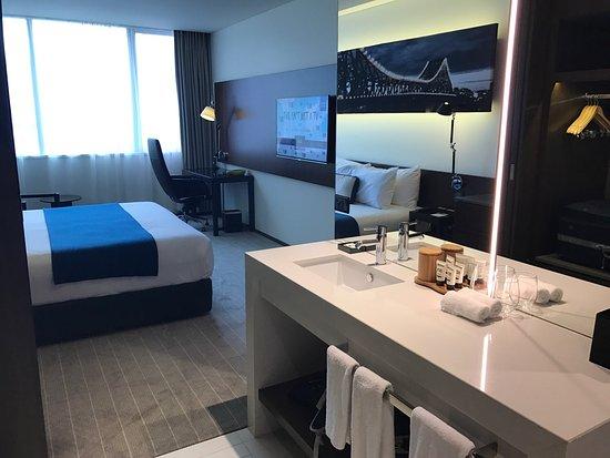 Great modern hotel