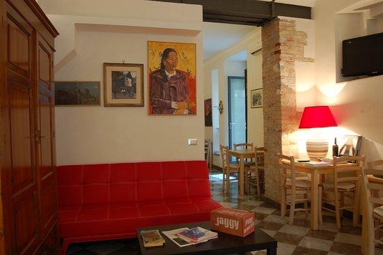 bed and breakfast federico secondo b b palerme italie voir les tarifs 13 avis et 85 photos. Black Bedroom Furniture Sets. Home Design Ideas