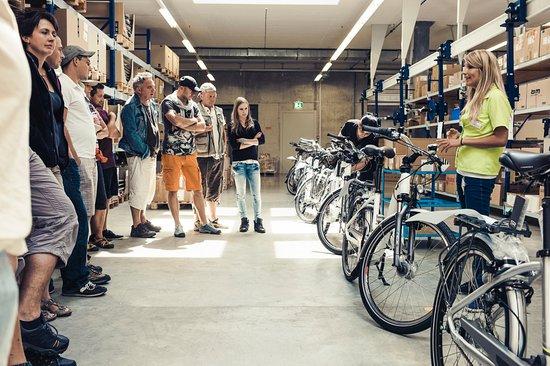 FLYER - Biketec AG
