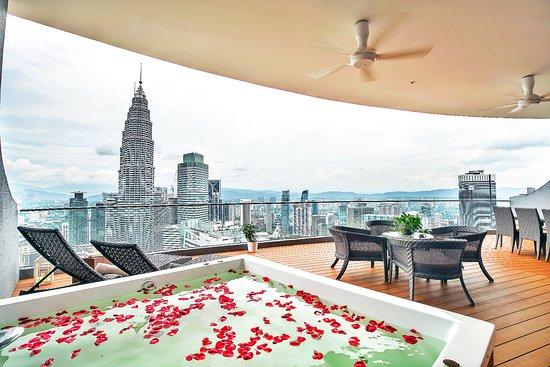 The Klcc Apartment Reviews Kuala Lumpur