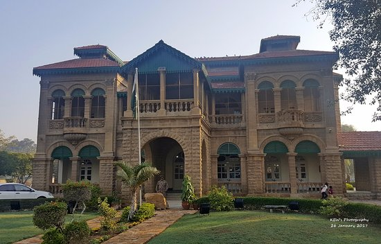 Quaid-e-Azam House Museum: Quaid e Azam House Museum.... a majestic building of late 19th century.