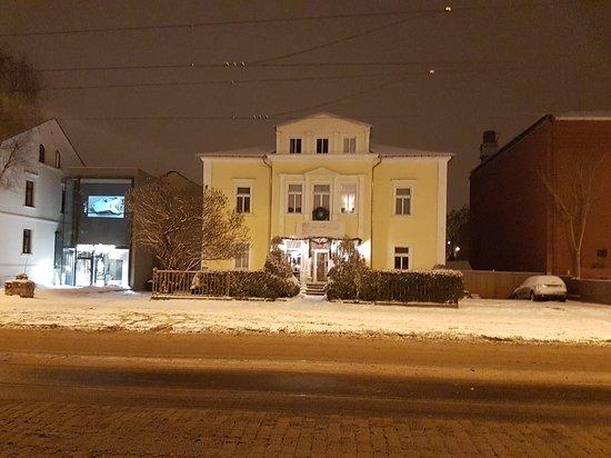 Villa romantika b b dresden germania prezzi e recensioni