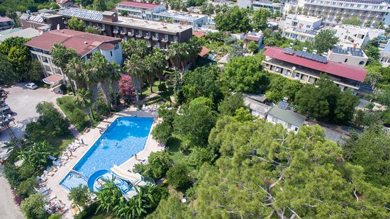 Belpoint Beach Hotel: GENEL ALANLAR