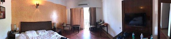 Vagator, الهند: La Gulls Court