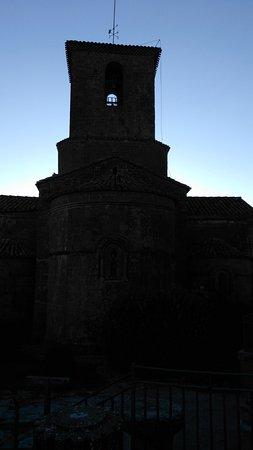 Abside Monestir de Santa Maria de l'Estany