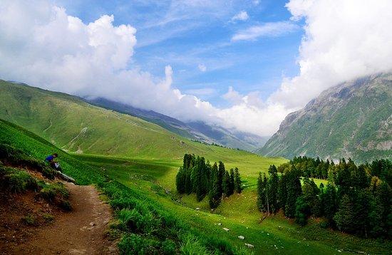 Pabbar Valley