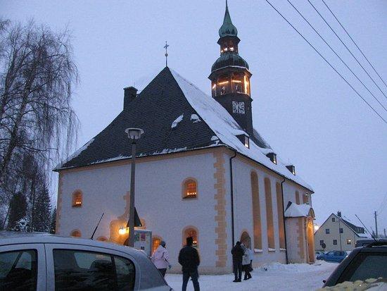 Ev.-luth. Kirche Neudorf