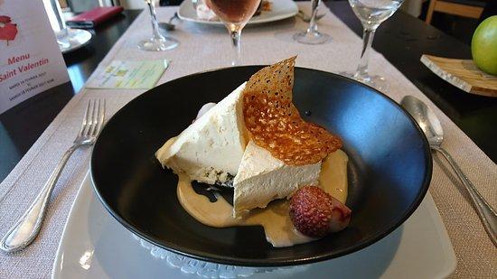 Lacotel Hossegor lac: un petit dessert