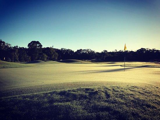 Palmer Sea Reef Golf Course Port Douglas All You Need