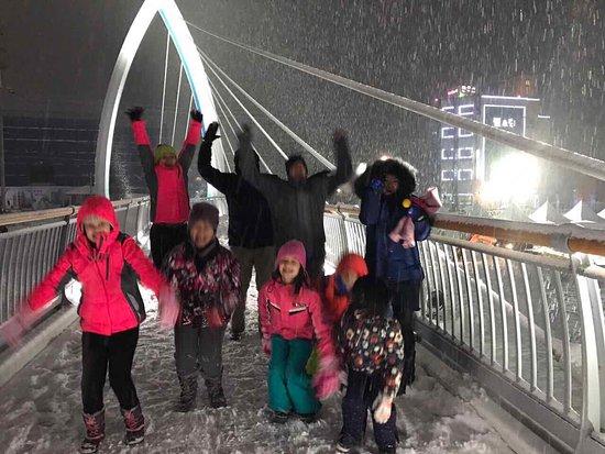 Daegwalnyeong Snow Pension