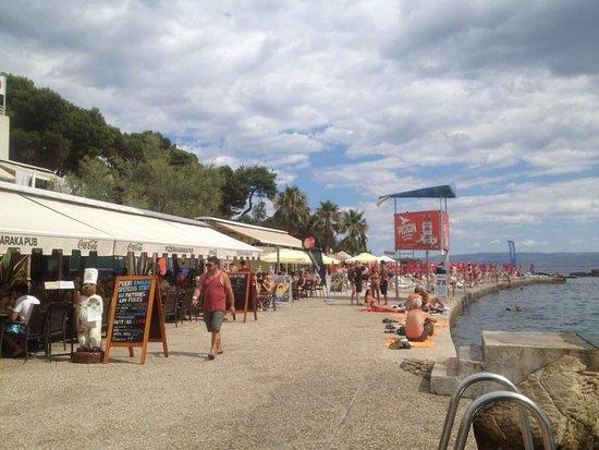 Beach Hostel Split Reviews